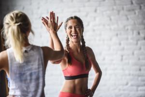 7 raisons pour les femmes de s'entraîner au poids du corps