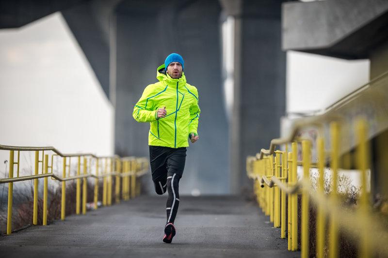 Courir en hiver : 3 conseils pour bien respirer par temps froids