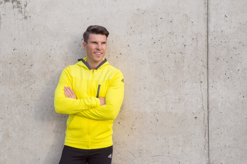 Florian Gschwandtner, CEO and Co-Founder at Runtastic.
