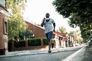 Comment la course à pied m'a appris à gérer mon stress
