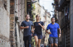 5 Reasons Why Bodyweight Training Improves Your Running Performance