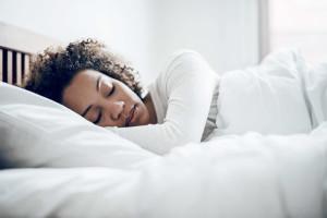 Besser schlafen: Mit diesen Tipps gelingt es dir!