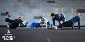 5 Tipps für mehr Bewegung im Job