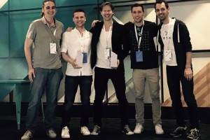 Runtastic Takes Home Best Android Wear Experience
