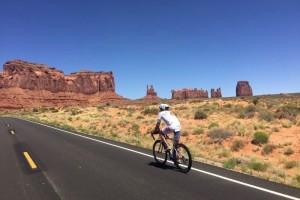 Extremsportler Gulewicz über Radfahren mit Runtastic