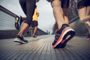 Laufexperte Sascha: So beugst du Blasen an den Füßen vor