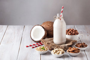 What's Important to Look for When Buying Non-Dairy Milk