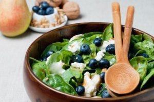 Erfrischende Sommer-Salate >> 3 Rezepte für dich