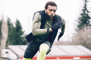 Reach Your Goal: 12 Weeks to a Faster Half Marathon