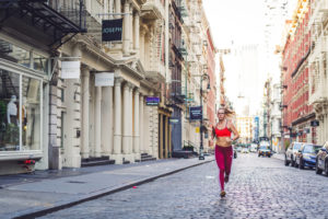 How to Start Running Again: Bounce Back to Training After a Break