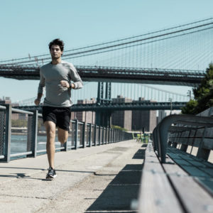 Runtastic para Apple Watch: ¡vuelve la segunda pantalla!