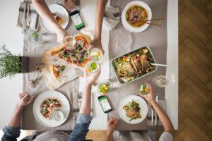 So bekämpfst du Übergewicht durch eine bessere Ernährung