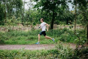Training Tips >> How Cooling Down Can Help You Run Faster Times