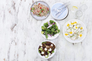 9 Best Foods You Should Be Eating to Fuel Your Bodyweight Training