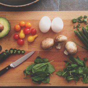 Lebensmittel-Gegenüberstellung: Was liefert dir mehr Nährstoffe?