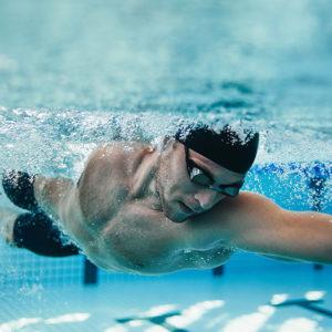 Ausdauer-Training im Winter >> Schwimmen als perfekte Alternative