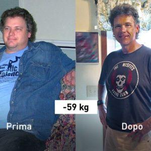 Come perdere peso semplicemente camminando