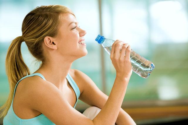 Runtastic water