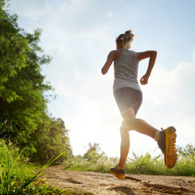 Fit & Firm: How Running Influences And Strengthens Your Body