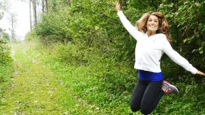 Workout des Monats: Fit auf Reisen mit diesen Übungen
