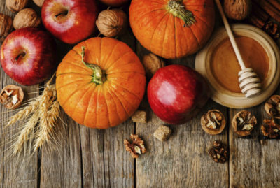 Pumpkin >> Facts and Tips About The Healthy Orange All-Rounder