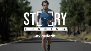 """Story Running: """"Pushing the Limit"""" Takes You to the Max"""