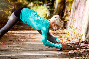 10 Yoga Poses You Can Do After Running (Part II)