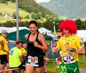Erfolgsgeschichte: Von 0 auf 100 Kilometer & noch mehr