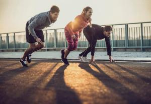 L'affûtage : bien gérer la dernière semaine avant une course