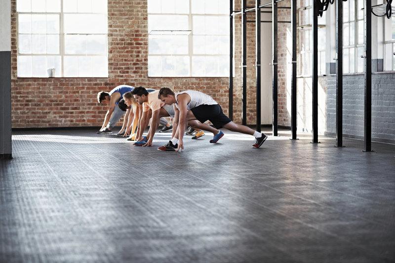 Combien de fois faut-il s'entraîner par semaine pour perdre du poids ?