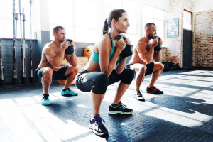 Why Weight Training Speeds Up Weight Loss