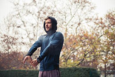 Die 5 besten Crosstrainings für Läufer im Winter