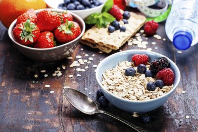 4 idee per colazione dei nostri Runtastic Ambassadors