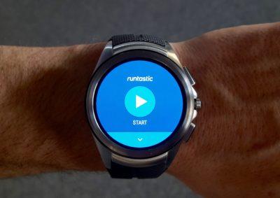 Laufen nur mit deiner Smartwatch: Android Wear 2.0