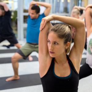 5 façons d'apporter plus de mouvement à vos journées chargées
