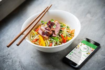 Leckere Rezepte zum Abnehmen: 4 Gerichte, 1500 Kalorien