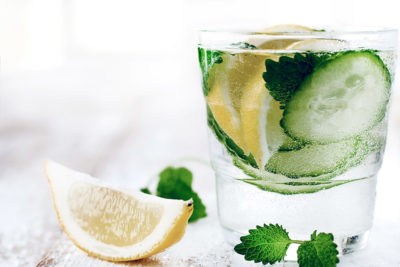Liquid Calories >> Waistline-Busters and Healthy Alternatives