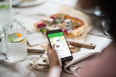 Dauerhaft abnehmen – mit Food Tracking gelingt's gesund und nachhaltig