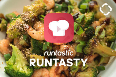 Runtasty shrimp and broccoli recipe