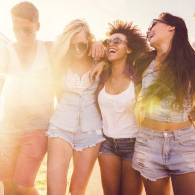 Top 5 Videos, die (dich) glücklich machen