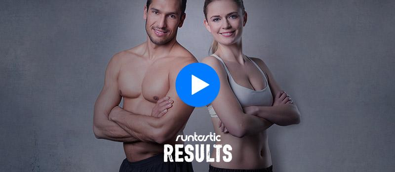 Runtastic Results Video