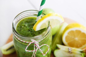 Von Algen bis Gerstengras: Diese 5 Food-Trends solltest du kennen