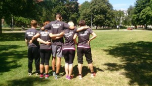 """Results Group Berlin: """"We Are Stronger Together"""""""