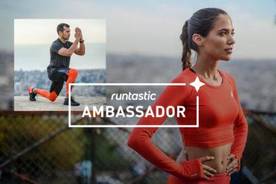 Das neue Runtastic Ambassador-Programm – bewirb dich jetzt!