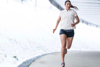 Der erste Marathon: Kein Urlaub, aber eine Reise fürs Leben
