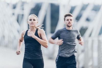 QUIZ: Wie fit bist du? >> Finde es mit diesen 9 Fragen heraus!