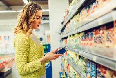 """Fact Check >> Can """"Light"""" Foods Really Help You Lose Weight?"""