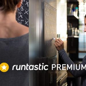 Erreich deine persönlichen Ziele mit Runtastic Premium