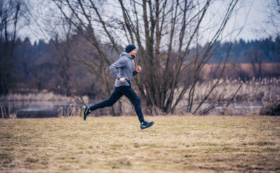Broke Your NY Resolution Already? This Is How You Get Back on Track