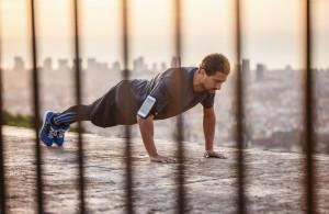So verbessert ein starker Oberkörper deine Laufperformance